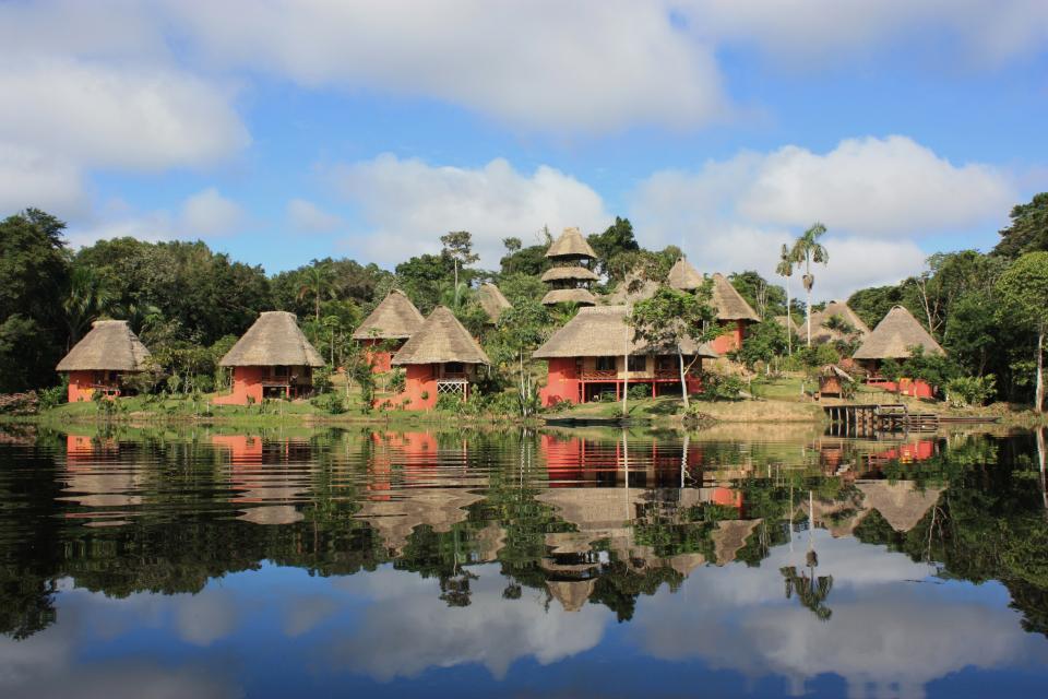 Napo Eco-Lodge