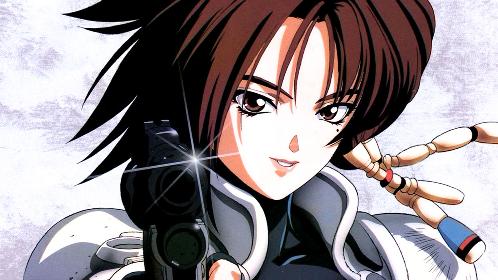 Iria: Zeiram the Animation (Dubbed) banner image