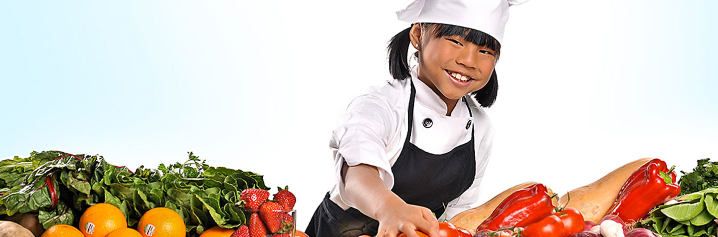Cooking Time With Remmi  banner