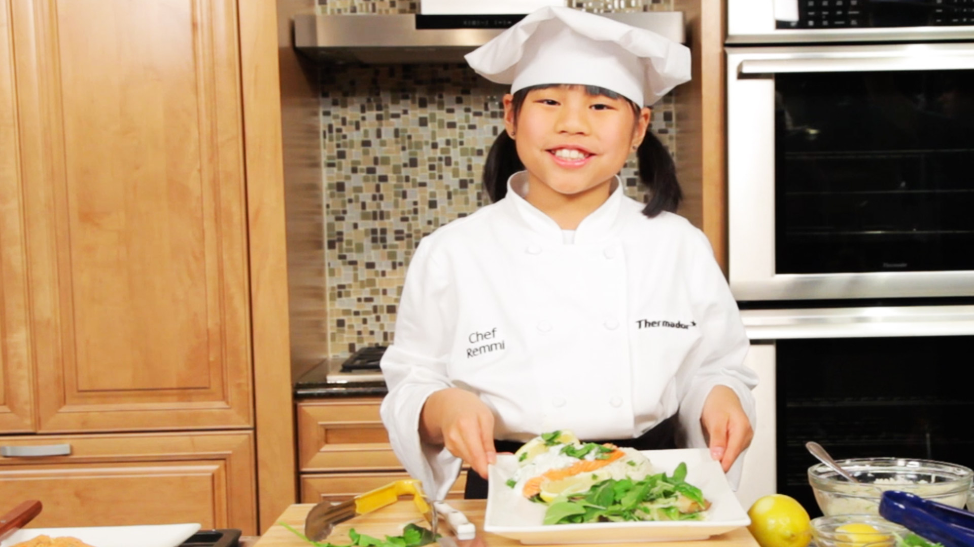 Culinary Kid banner