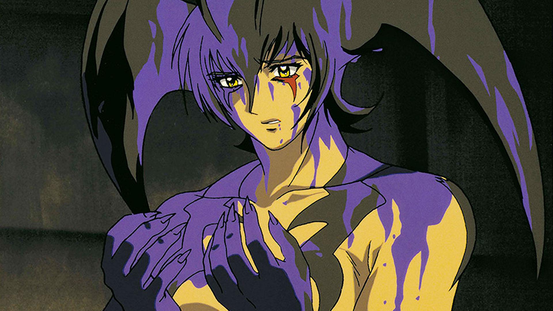 The Devil Lady banner image