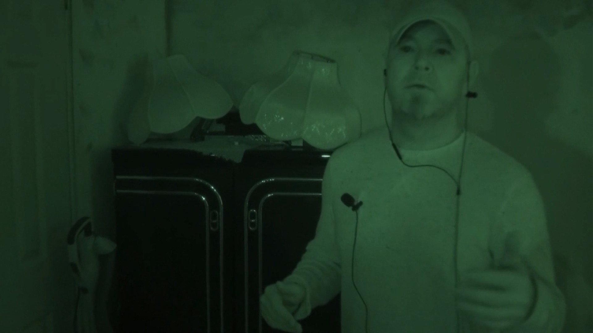 Paranormal Nightmare: Season 3 banner image