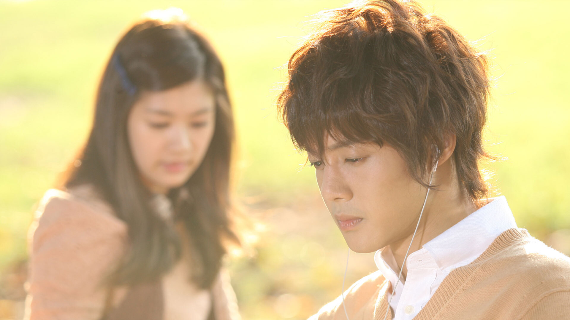 Playful Kiss banner image