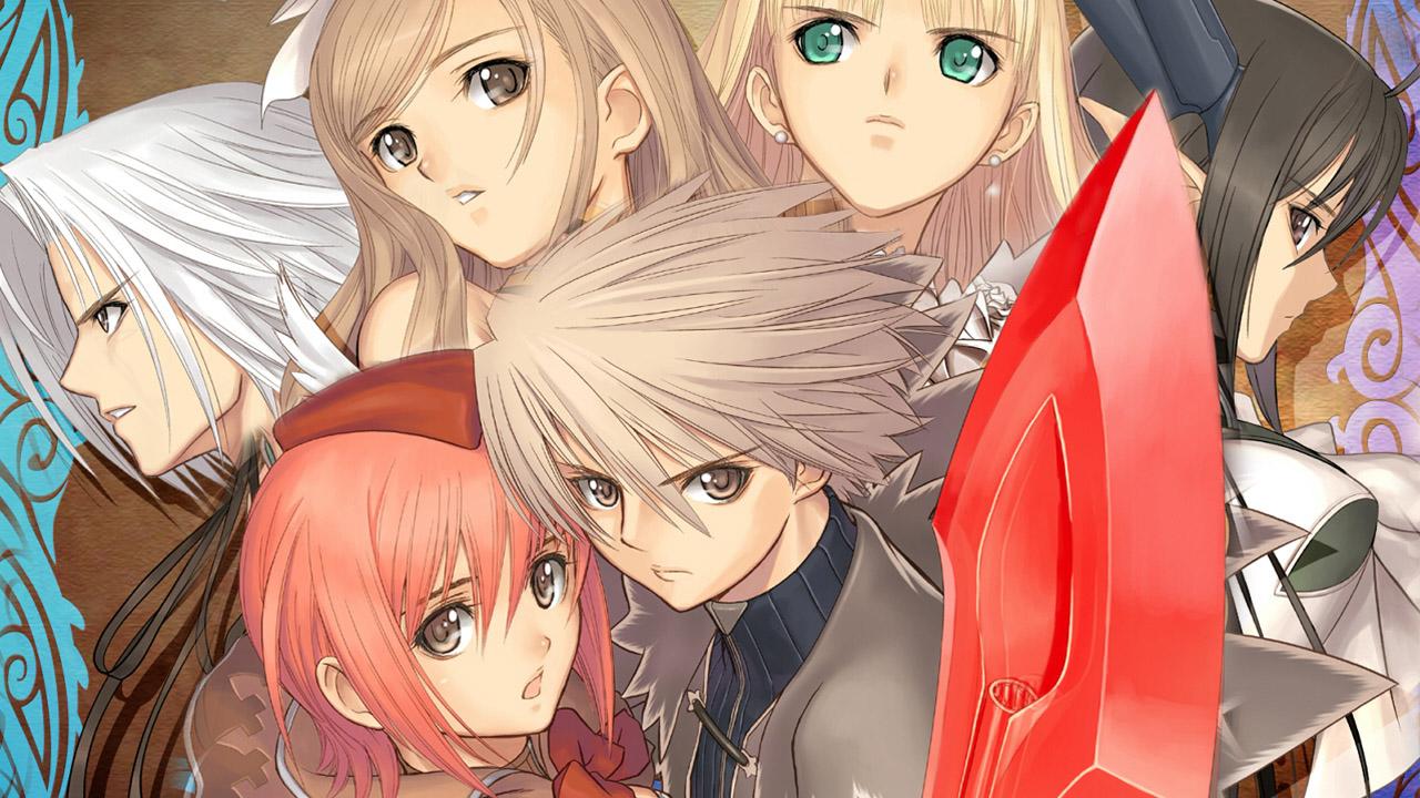 Shining Tears X Wind banner image
